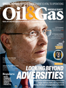 Oil&Gas;Middle East Cover