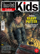 Time Out Kids (English)