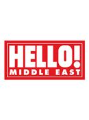 Hello! Middle East (English)
