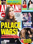 Ahlan! Qatar (English)