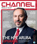 Channel Middle East