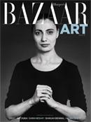 Harpers Bazaar Art (English)