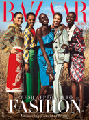 Harper's Bazaar (English)