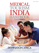 Medical Tourism India Handbook (English)