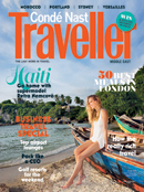 Cond� Nast Traveller Middle East (English)