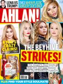 Ahlan! (English)