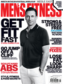 Men's Fitness (English)
