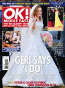 OK! Middle East (English)