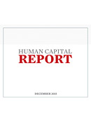 Hotelier Human Capital Report (English)