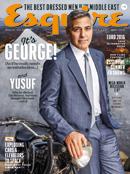 Esquire (English)