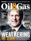 Oil & Gas Middle East (English)