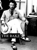 The Rake Middle East (English)
