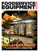 Foodservice Equipment Journal (English)