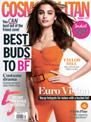 Cosmopolitan Middle East (English)