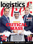 Logistics Middle East (English)
