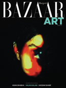 Harpers Bazaar Art (English)