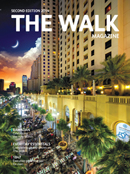 The Walk Magazine (English)