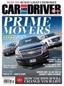Car & Driver Middle East (English)