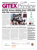GitexTimes Preview (Bi Lingual)