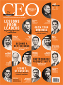 CEO Middle East (English)