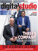 Digital Studio India (English)