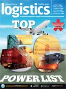 Logistics Middle East (English)