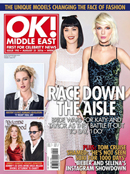 OK! Middle East (English)