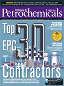 Refining and Petrochemicals Middle East (English)
