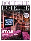 Boutique Hotelier (English)
