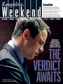Esquire Weekend (English)