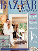 Harpers Bazaar Interiors (English)