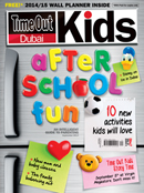 Timeout Kids (English)