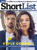 ShortList (English)