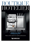 Boutique Hotelier (English)