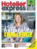 Hotelier Express (English)