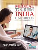 Medical Tourism India Handbook (English)