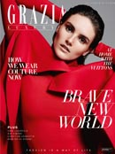 Grazia Luxury (English)