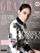 Grazia Arabia (English)