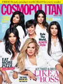 Cosmopolitan Middle East (English)