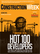 Construction Week India (English)