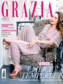 Grazia Arabia (English)