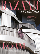 Harper's Bazaar Interiors (English)