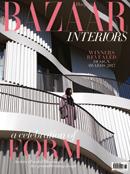 Harper's Bazaar Interiors (English)