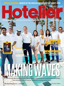Hotelier Middle East
