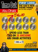 Time Out Abu Dhabi (English)