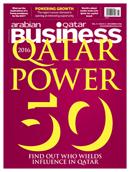 Arabian Business Qatar (Bi Lingual) (English)