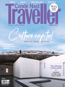 Condé Nast Traveller Middle East (English)