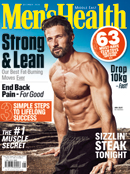 Men's Health (English)