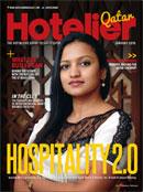 Hotelier Qatar