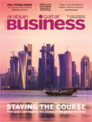 Arabian Business Qatar (English)